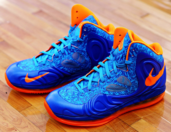 Flyest Nike Shoes